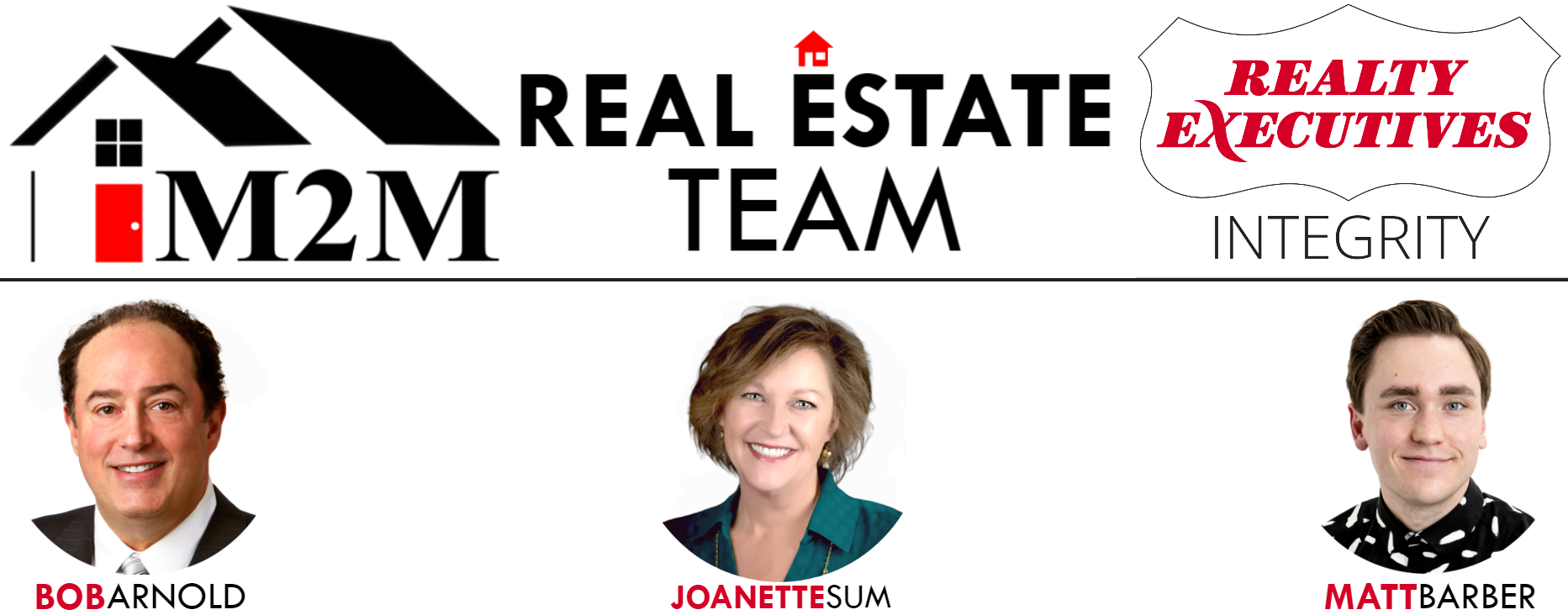 Move2Milwaukee Real Estate Team